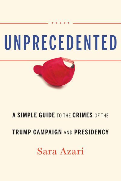 Download Unprecedented Book