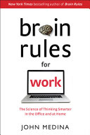 Brain Rules for Work PDF