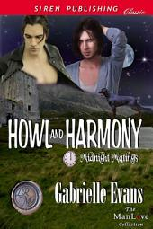 Howl and Harmony [Midnight Matings]