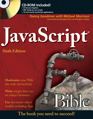 JavaScript Bible PDF