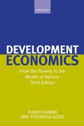 Development Economics Book PDF