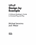 UPnP Design by Example PDF
