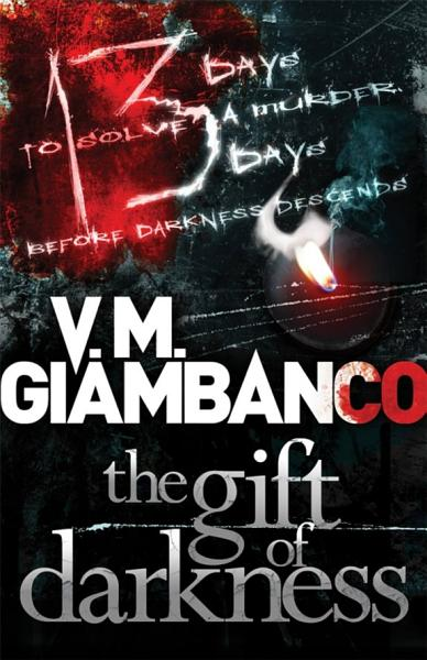 Download The Gift of Darkness Book