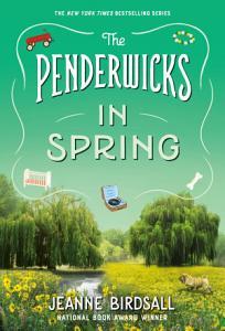 The Penderwicks in Spring PDF
