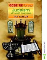Judaism with Jewish Moral Issues PDF