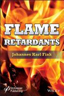 Flame Retardants