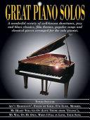 Great Piano Solos PDF
