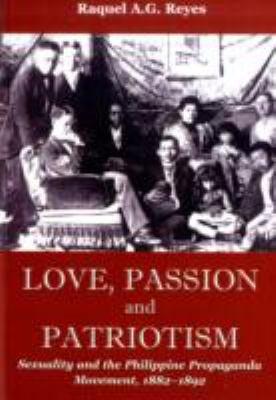 Love, Passion and Patriotism