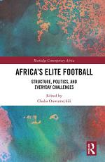 Africa's Elite Football
