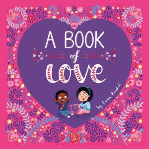 A Book of Love Book