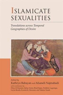 Islamicate Sexualities