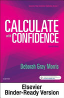 Calculate with Confidence   Binder Ready PDF