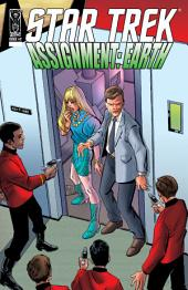 Star Trek: Assignment Earth #2