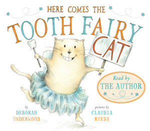 Here Comes the Tooth Fairy Cat PDF