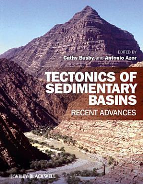 Tectonics of Sedimentary Basins PDF