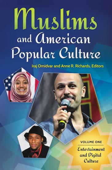 Muslims and American Popular Culture  2 volumes  PDF