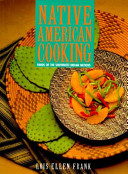 Native American Cooking Book