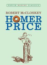 Homer Price Book PDF