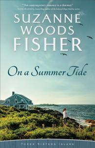 On a Summer Tide  Three Sisters Island Book  1  Book