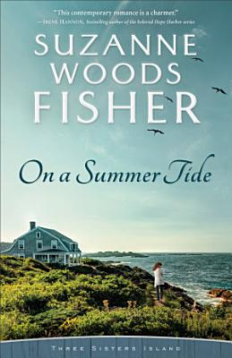 On a Summer Tide  Three Sisters Island Book  1