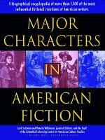 Major Characters In American Fiction