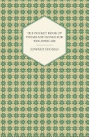 The Pocket Book of Poems and Songs for the Open Air PDF