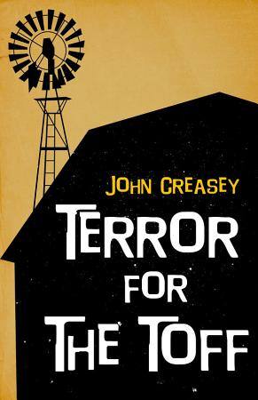 Terror for the Toff PDF