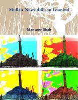 Mullah Nasruddin in Istanbul PDF