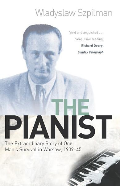 Download The Pianist Book