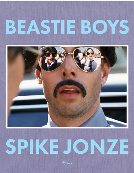 Download Beastie Boys Book