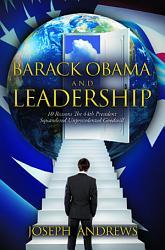 Barack Obama And Leadership Book PDF