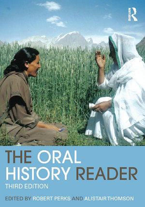 The Oral History Reader PDF
