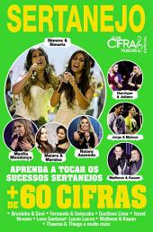 Guia Cifras Musicais Especial: Sertanejo