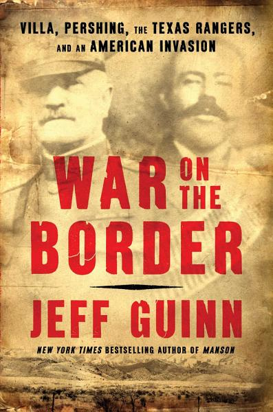 Download War on the Border Book