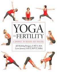 Yoga And Fertility Book PDF