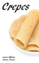 Crepes Book