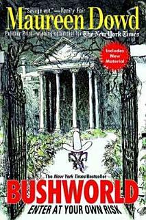 Bushworld Book