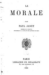 La morale