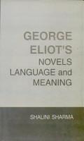 George Eliot s Novels PDF