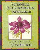 Botanical Illustration in Watercolour PDF