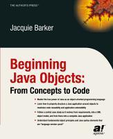 Beginning Java Objects PDF