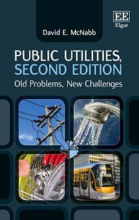 Public Utilities  Second Edition PDF