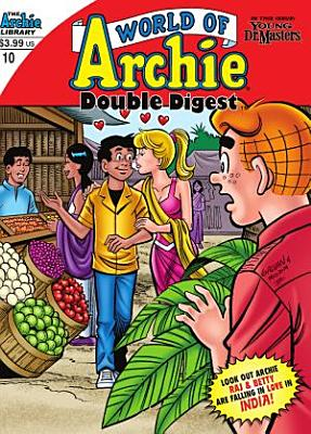 World of Archie Double Digest  10 PDF