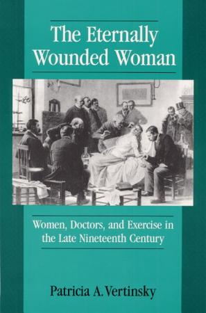 The Eternally Wounded Woman PDF