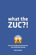 What the ZUC   PDF