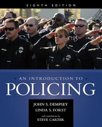 An Introduction To Policing Book PDF