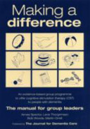 Making a Difference PDF
