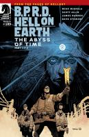 B P R D  Hell on Earth  103  The Abyss of Time part 1 PDF