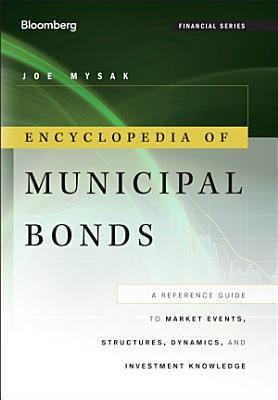 Encyclopedia of Municipal Bonds PDF