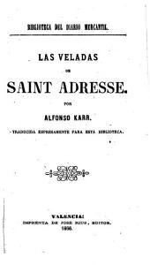 Las Veladas de Saint Adresse